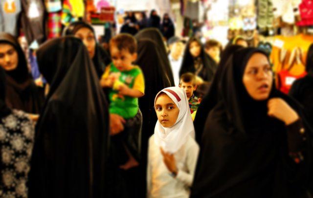 72eddb208b31 Cómo es ser mujer en Irán Archives - Marcando el Polo