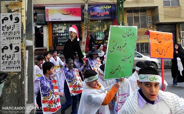 Preconceptos sobre Iran
