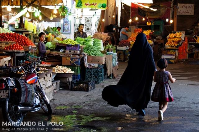 Qom, Irán