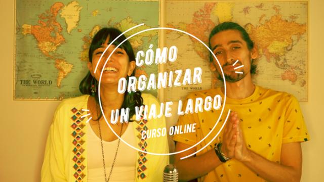 Como organizar un viaje - curso online