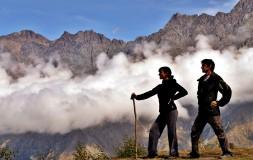 pasos para vivir viajando