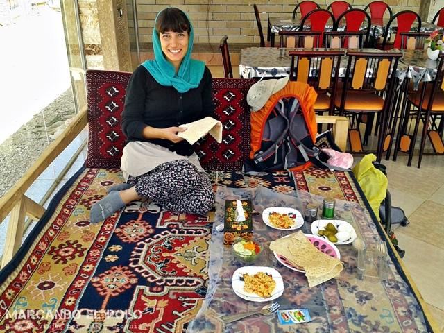 Mujeres en Iran 7