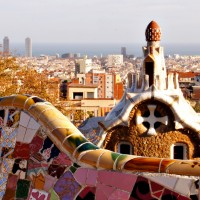 Barcelona grandes viajes
