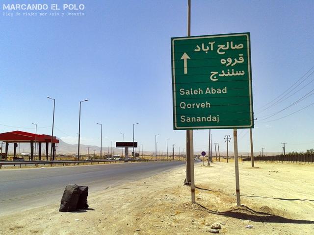 Viajando por Kurdistan 2