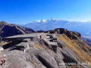 Viajar a Irán - Castillo de Alamut