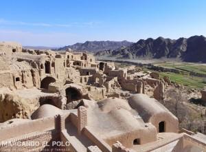 Viajar a Irán - Kharanaq