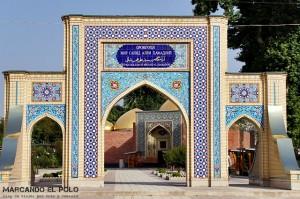Viajar a Tayikistan - Kulob