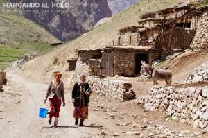 Viajar a Tayikistan - Valle de Yagnob