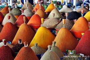 Viajar a Tayikistan - Shamansur bazar