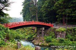 Viajar a Japon - Nikko