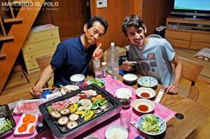 Viajar a Japon - Yakiniku