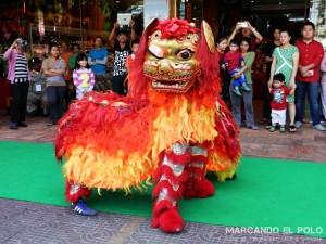 Viajar a Camboya - Festival en Phnom Penh