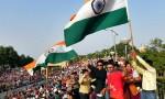 Visa para viajar a India - Bandera
