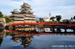 Guia viajar a Japon - Castillo Matsumoto