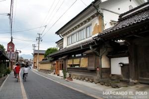 Guia viajar a Japon - Suzaka