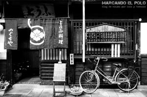 Guia viajar a Japon - Takayama