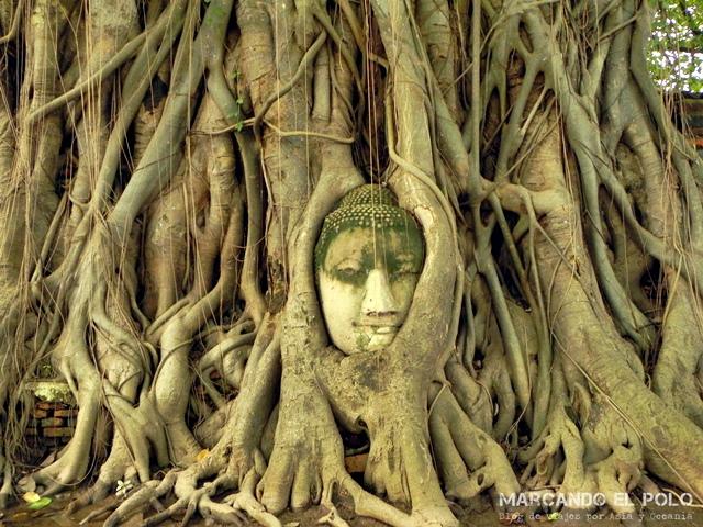 Costumbres del sudeste asiático - imágenes budistas