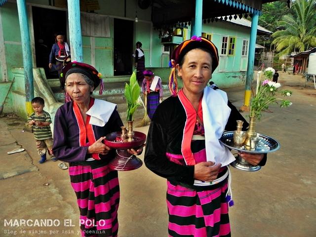 Costumbres del sudeste asiático - respeto a los mayores