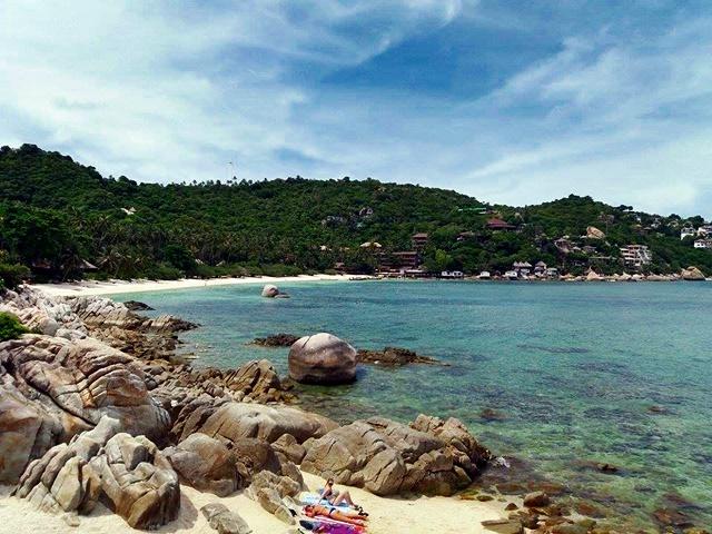 Destinos Sudeste asiatico - Ko Tao, Tailandia
