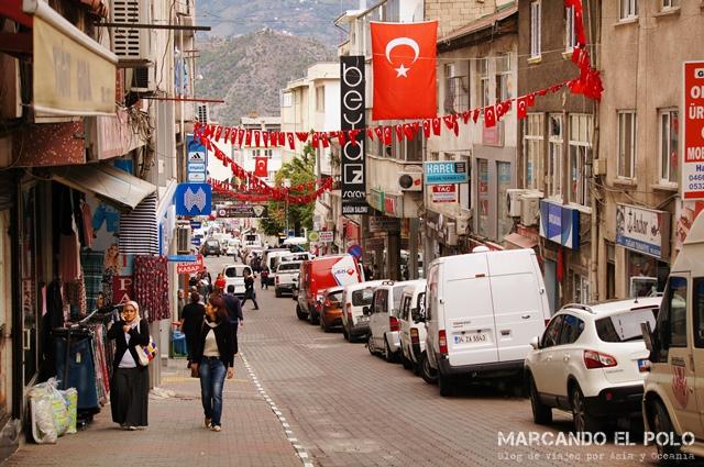 Kurdistán turco