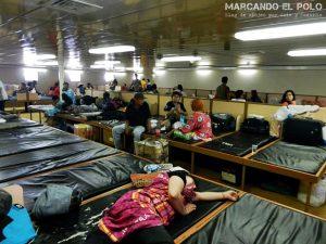 Transporte en el Sudeste asiatico: Barco Pelni, Indonesia