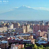 Viajar a Armenia - Monte Ararat