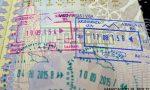 Visa de Armenia