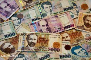 Viajar a Armenia - Dram