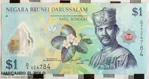 Viajar a Brunei - Brunei Dollar