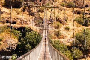 Que ver en Armenia - Khndzoresk, Goris
