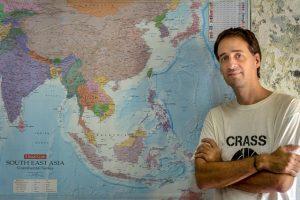 Dengue en el Sudeste asiatico - Malasia