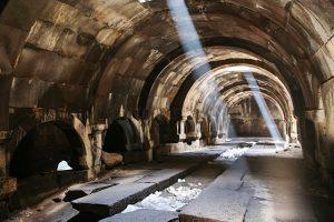 Que ver en Armenia - Selim Caravanserai