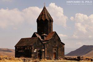 Que ver en Armenia - Monasterio Tanahat, Yeghegnadzor