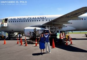 Viajar a Samoa - Air New Zealand