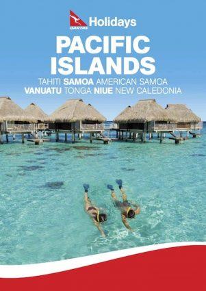 Viajar a Samoa - Folleto