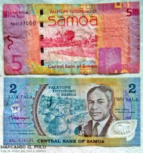 Viajar a Samoa - Tala