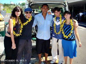 Vaiajr a Samoa - vestimenta hombre