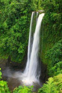 Que ver en Samoa - Fuipisa waterfall