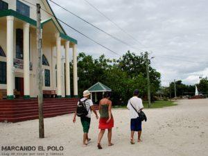 Que ver en Samoa - Manono