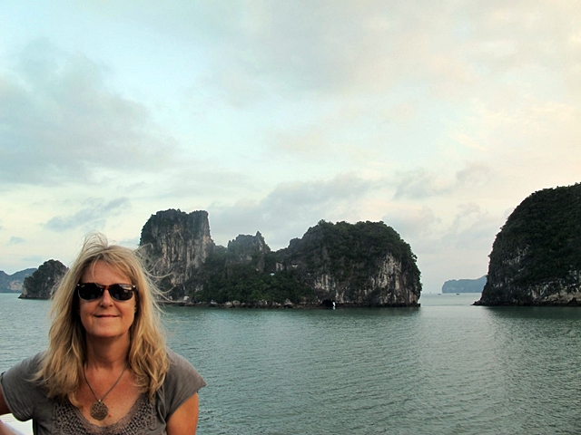Viajar a Vietnam - Tour Ha Long Bay