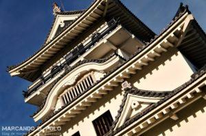 Viajar a Japon - Castillo Kawahara