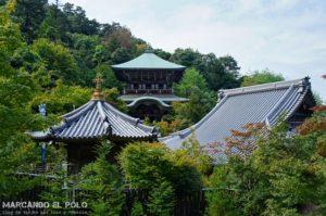 Viajar a Japon - Templo Daisho-in, Miyajima