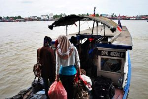 Fronteras de Tailandia - Ban Taba (Tailandia)-Pengkalan Kubor (Malasia)
