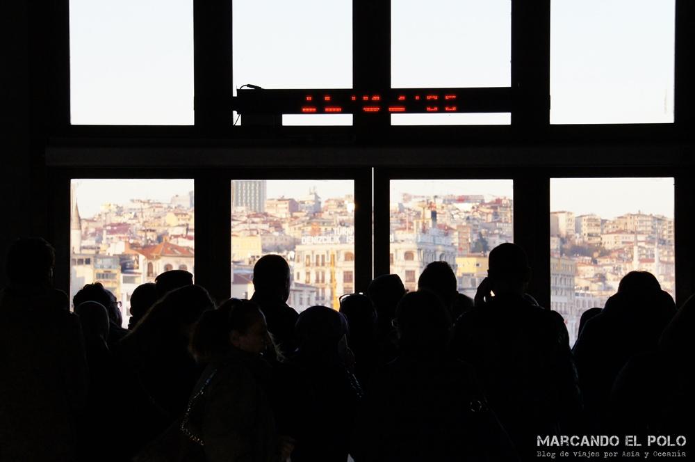Mejor zona para alojarse en Estambul - Eminönü
