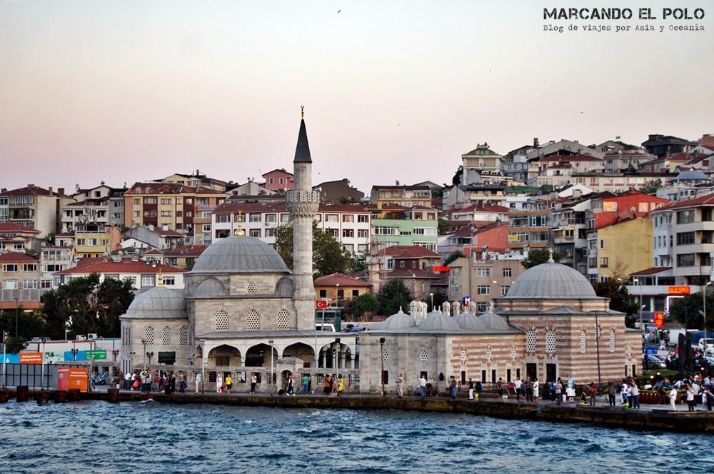 Mejor zona para alojarse en Estambul - Kadiköy