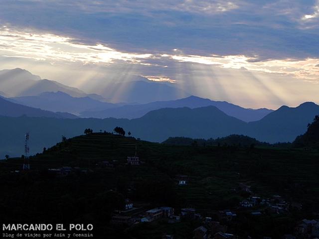 Bandipur - Himalayas