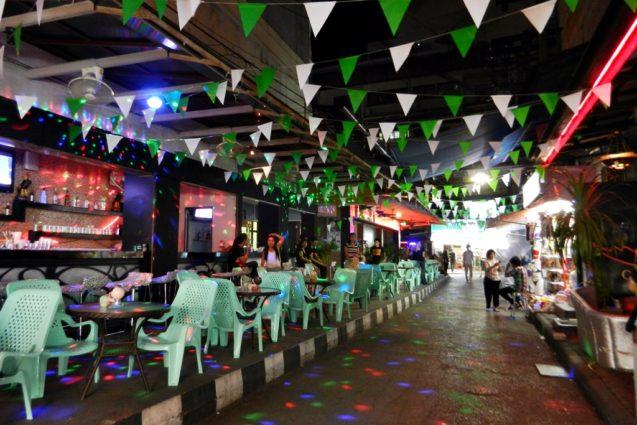 Mejor zona para alojarse en Bangkok - Sukhumvit