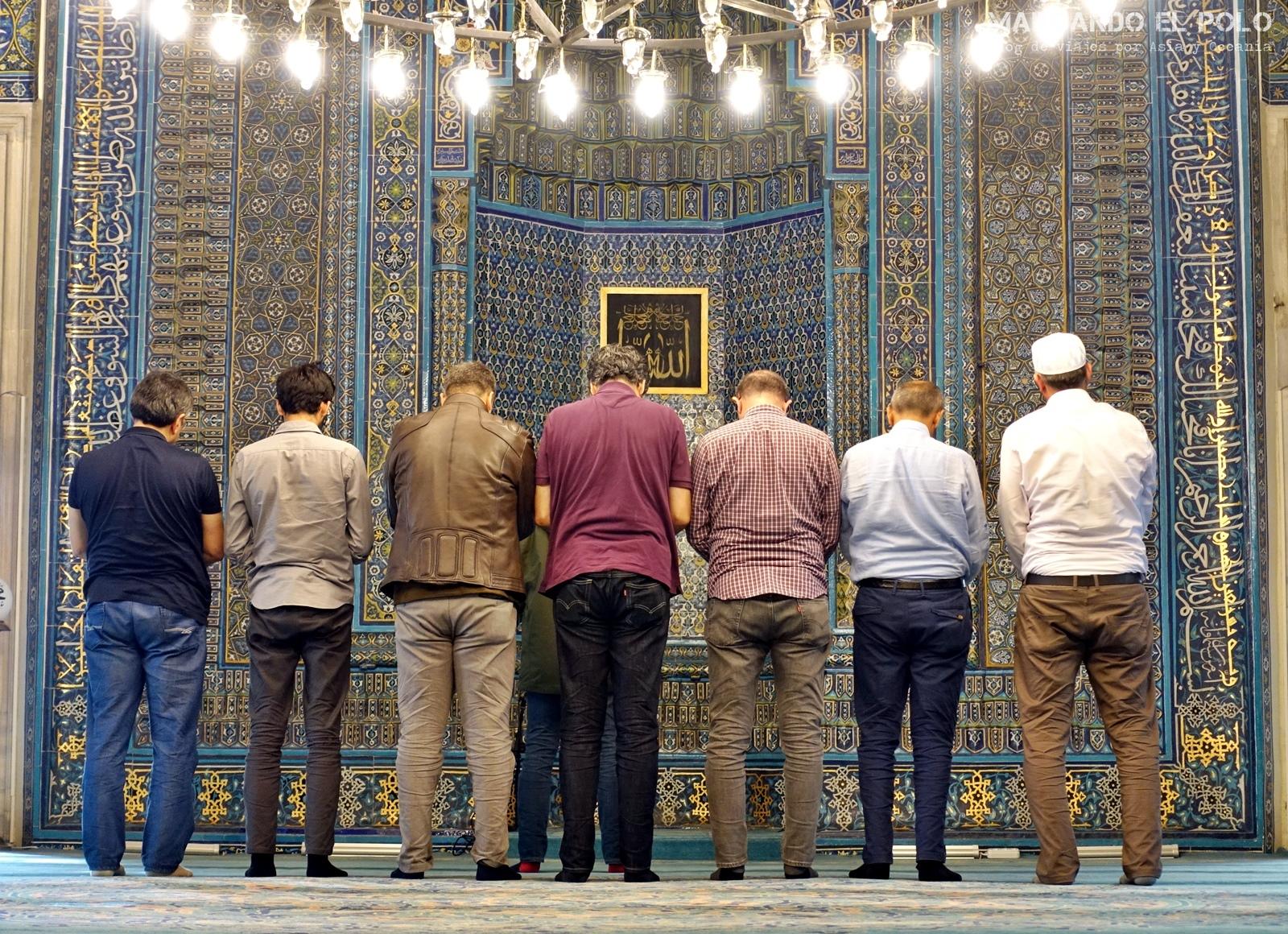 Árabe musulmán islámico confusiones (15)