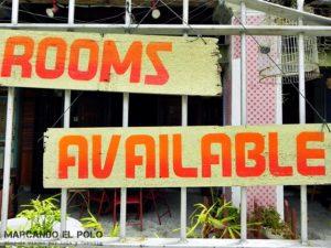 Alojamiento en Georgetown, Penang