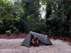 Que ver en Penang - Parque Nacional Penang